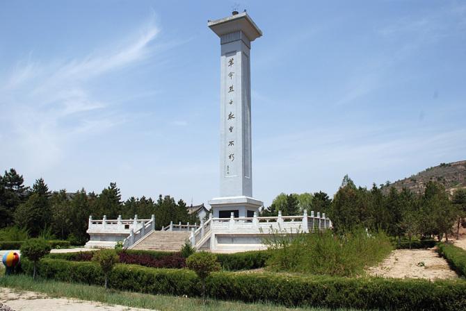 庆阳附近旅游景点大全